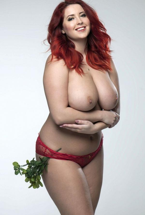 Lucy Collett Sexy Topless New Photos 3