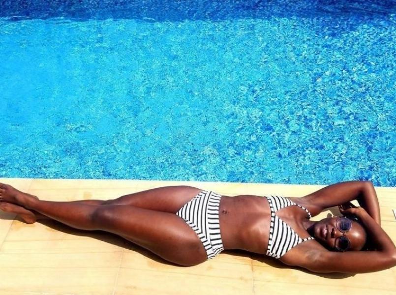 Lupita Nyongo Nude Sexy Photos 11