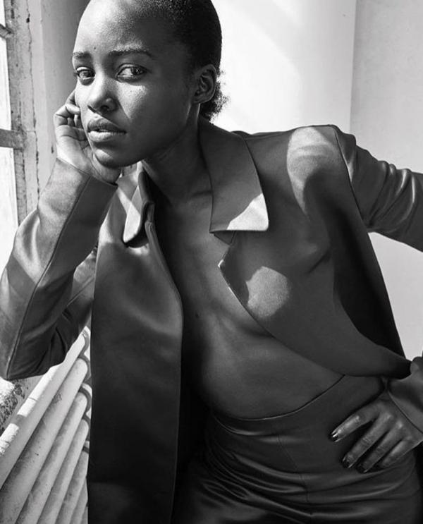Lupita Nyongo Nude Sexy Photos 9