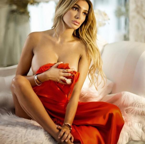 Lyna Perez Nude Sexy Photos 27
