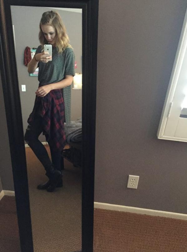 Mackenzie Lintz Leaked The Fappening Photos 28