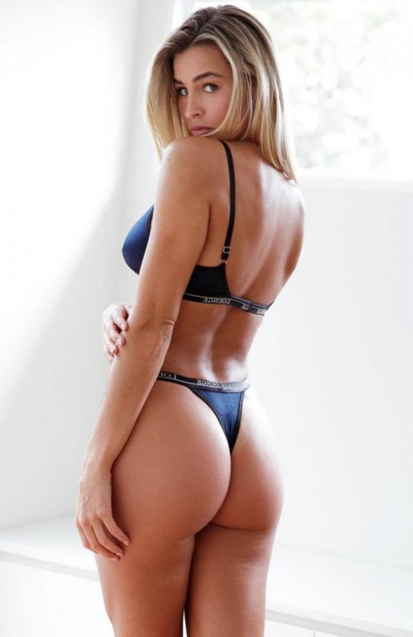 Madi Edwards Sexy Topless Photos 151