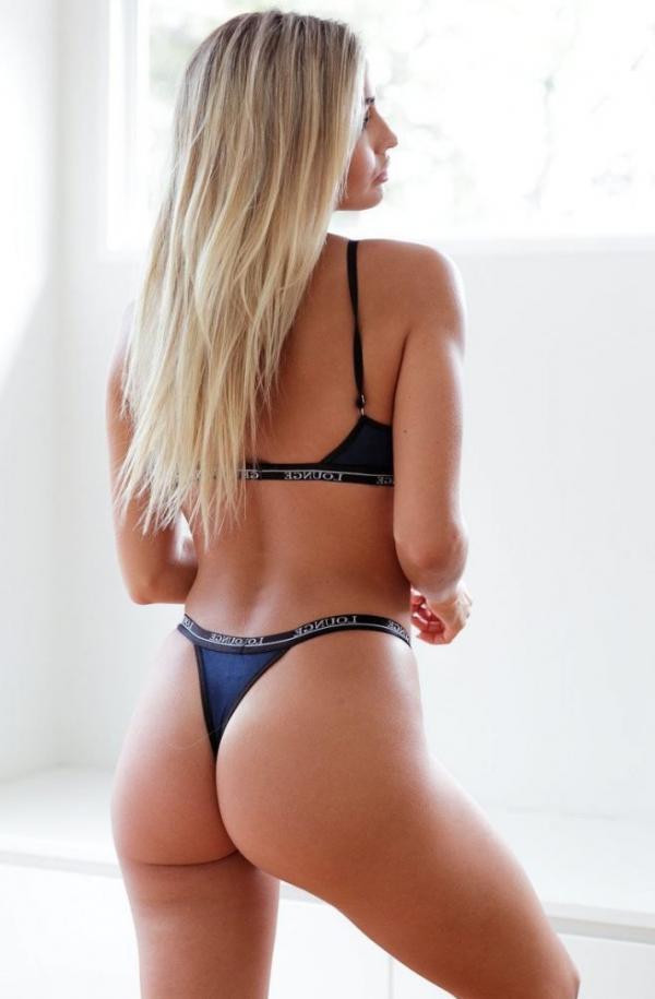 Madi Edwards Sexy Topless Photos 154