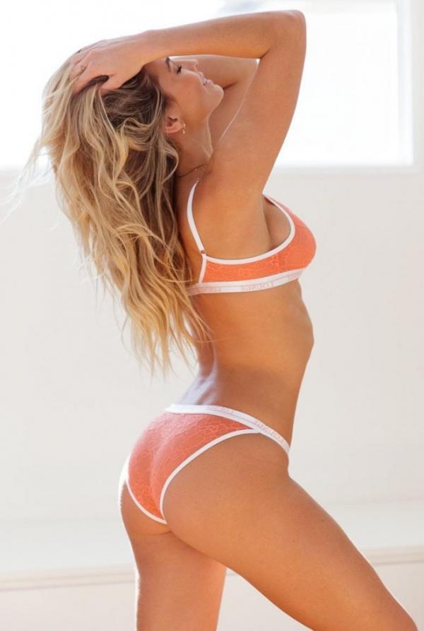 Madi Edwards Sexy Topless Photos 162