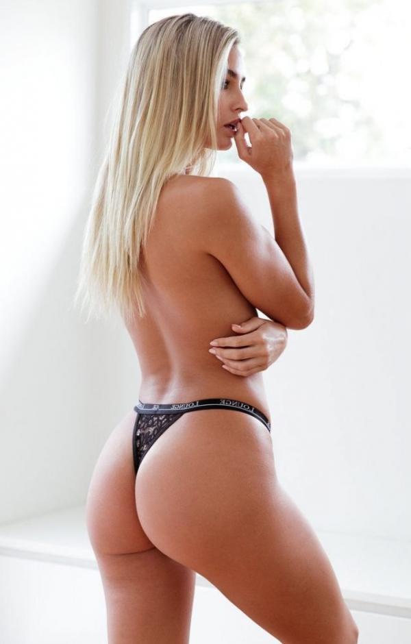 Madi Edwards Sexy Topless Photos 208