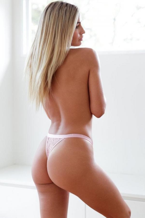 Madi Edwards Sexy Topless Photos 210
