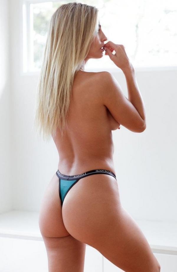 Madi Edwards Sexy Topless Photos 228