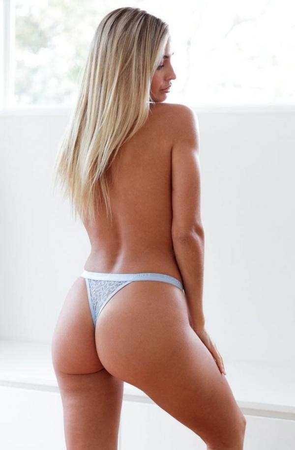 Madi Edwards Sexy Topless Photos 29