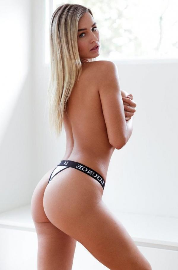 Madi Edwards Sexy Topless Photos 64