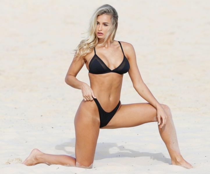 Madison Edwards Sexy Photos 105