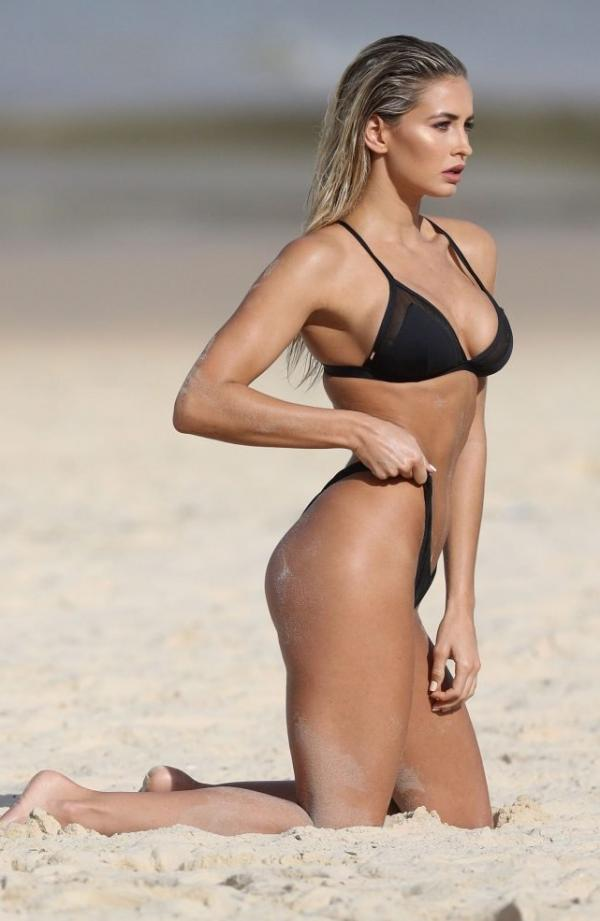 Madison Edwards Sexy Photos 18