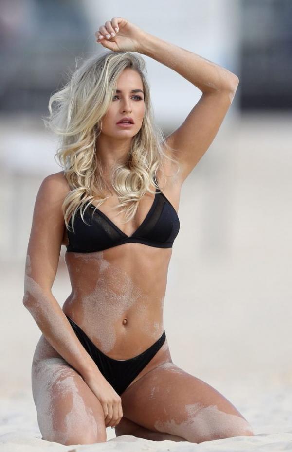 Madison Edwards Sexy Photos 35