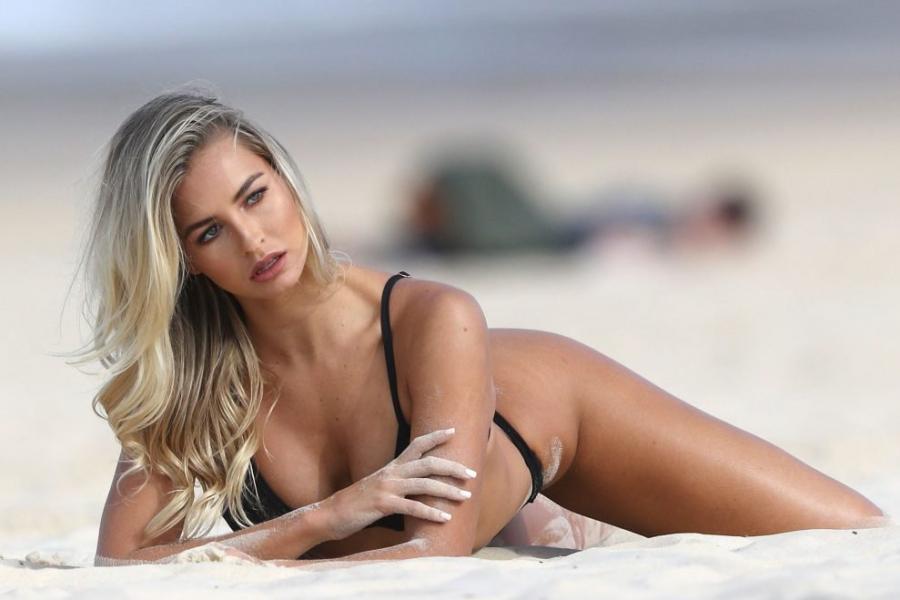 Madison Edwards Sexy Photos 36