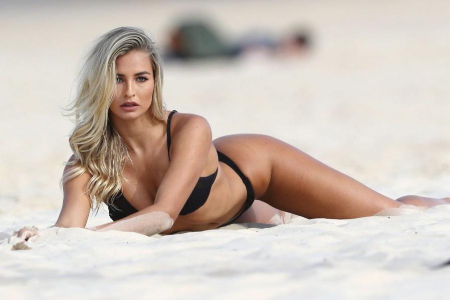 Madison Edwards Sexy Photos 38