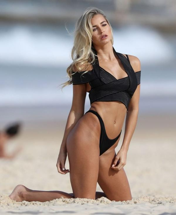 Madison Edwards Sexy Photos 45
