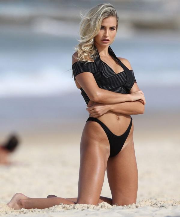 Madison Edwards Sexy Photos 46