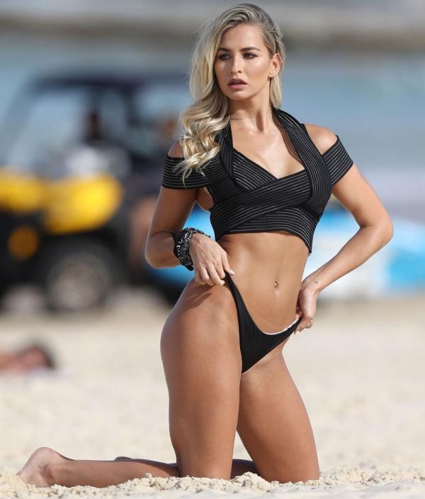 Madison Edwards Sexy Photos 48