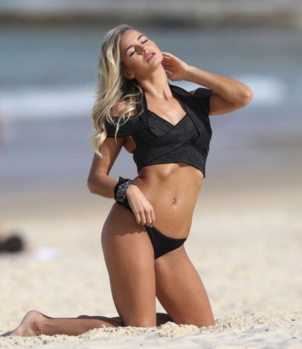 Madison Edwards Sexy Photos 51