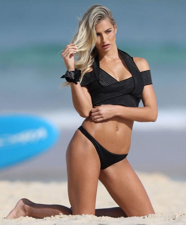 Madison Edwards Sexy Photos 52