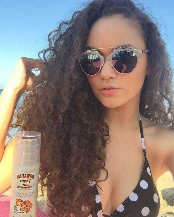 Madison Pettis Pictures