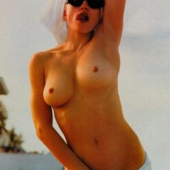 Madonna Young Naked Pics 19
