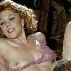 Maggie Gyllenhaal Nude The Deuce 1