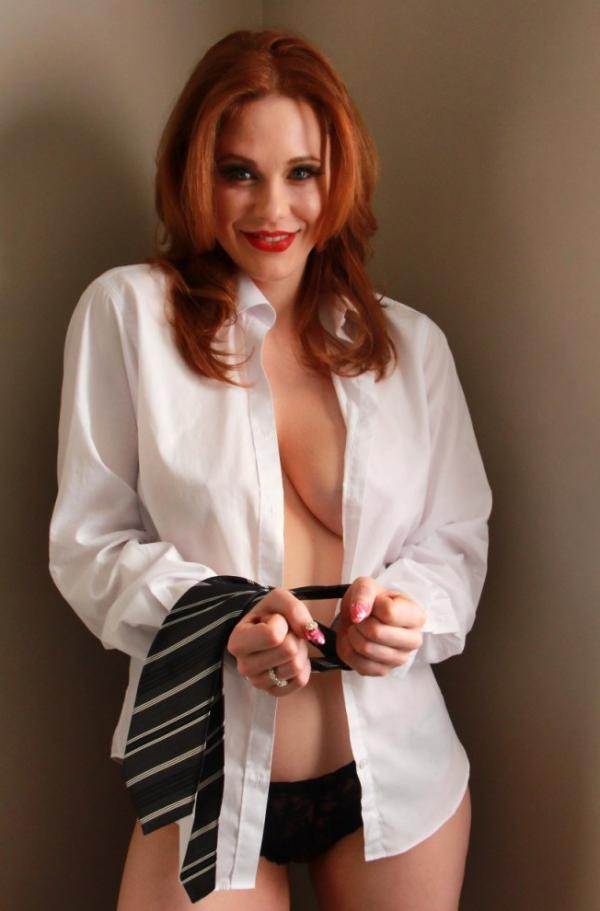 Maitland Ward Naked Photos 15