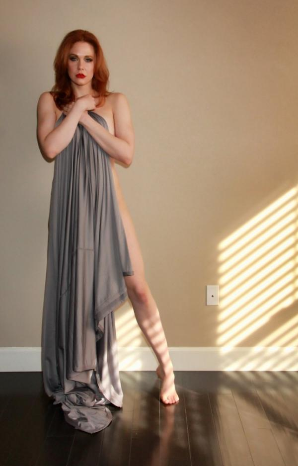 Maitland Ward Naked Photos 2
