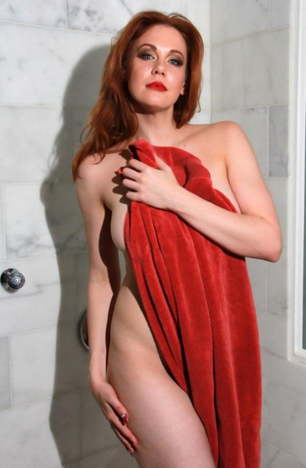 Maitland Ward Naked Photos 35