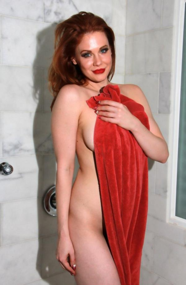 Maitland Ward Naked Photos 36