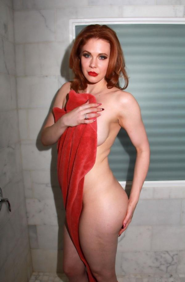 Maitland Ward Naked Photos 41