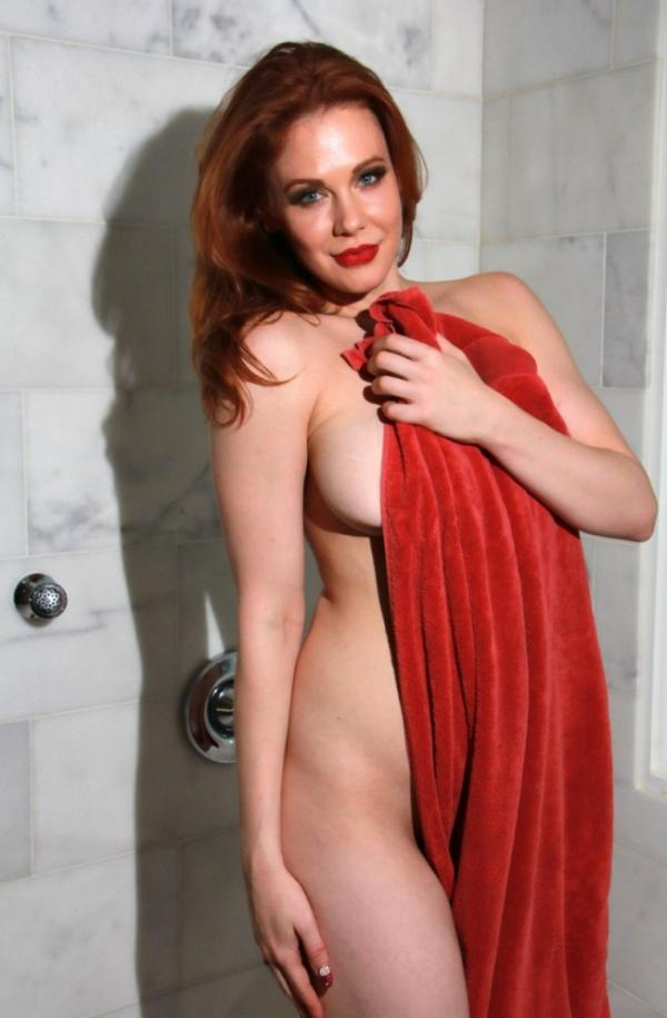 Maitland Ward Naked Photos 44
