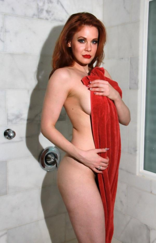 Maitland Ward Naked Photos 45