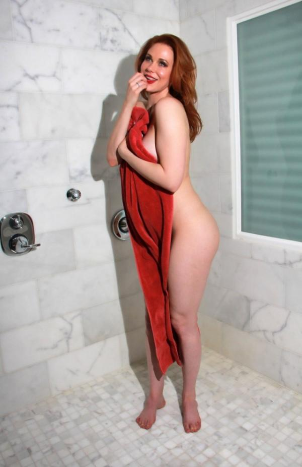 Maitland Ward Naked Photos 48