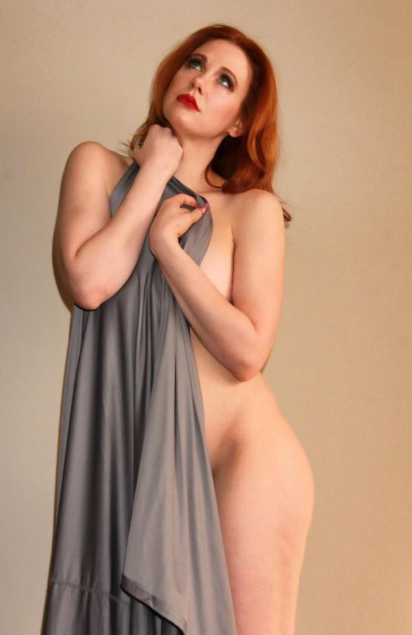 Maitland Ward Naked Photos 5