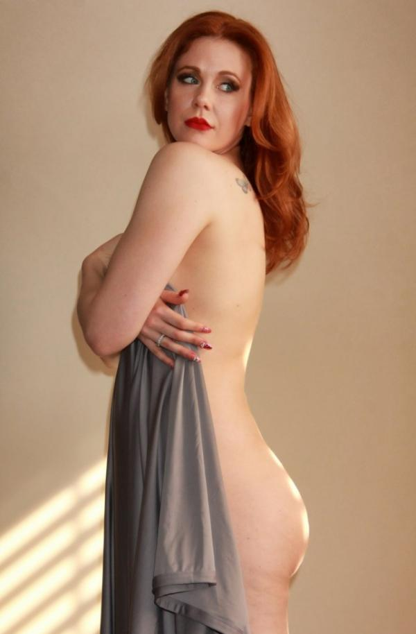 Maitland Ward Naked Photos 52