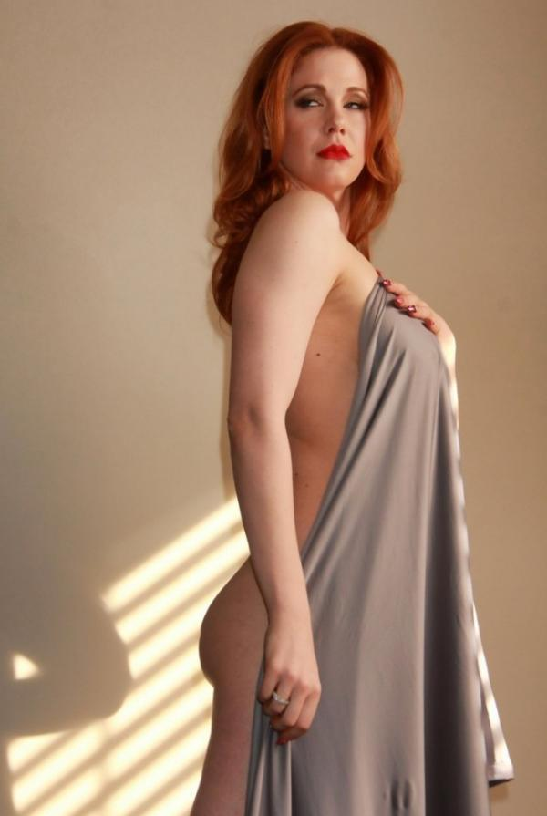 Maitland Ward Naked Photos 56