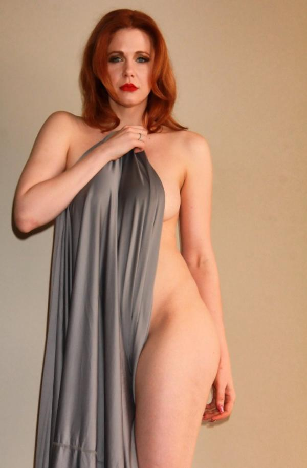 Maitland Ward Naked Photos 59