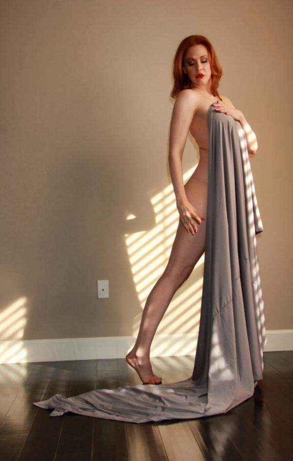 Maitland Ward Naked Photos 6