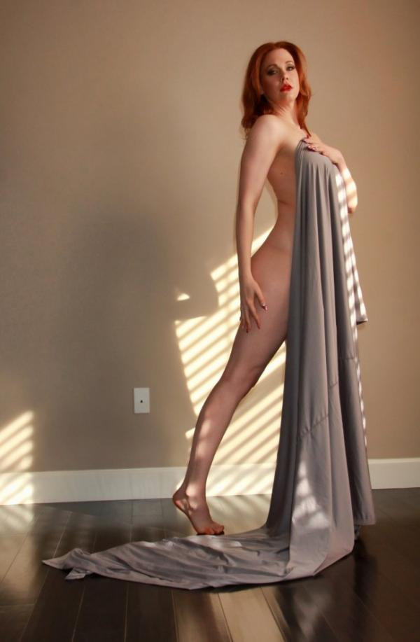 Maitland Ward Naked Photos 61