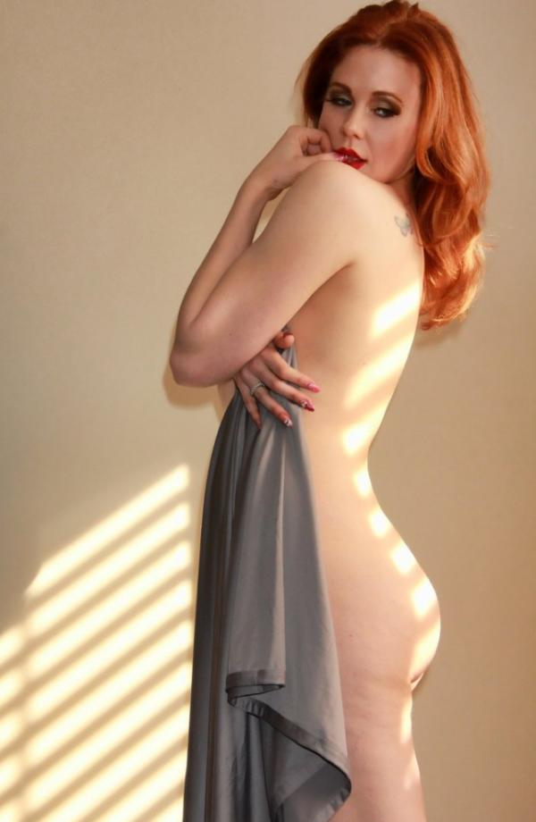 Maitland Ward Naked Photos 7