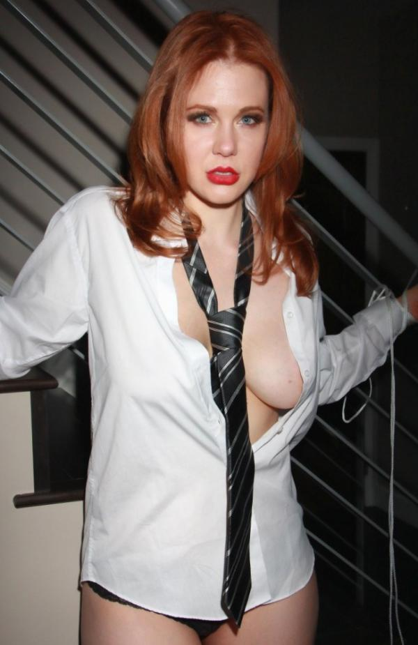 Maitland Ward Naked Photos 81