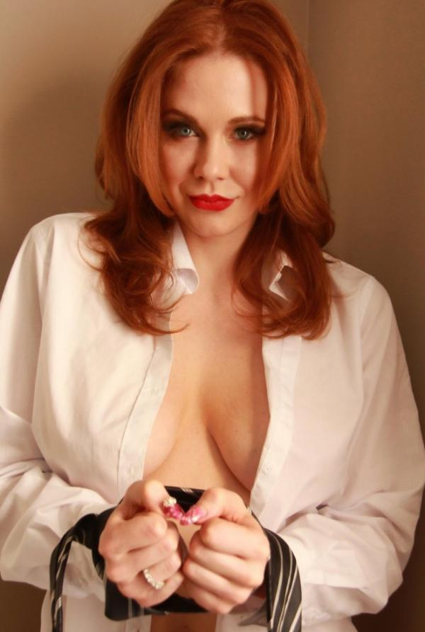 Maitland Ward Naked Photos 88