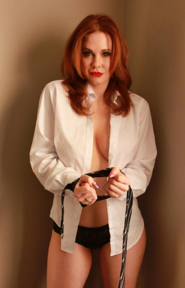 Maitland Ward Naked Photos 96