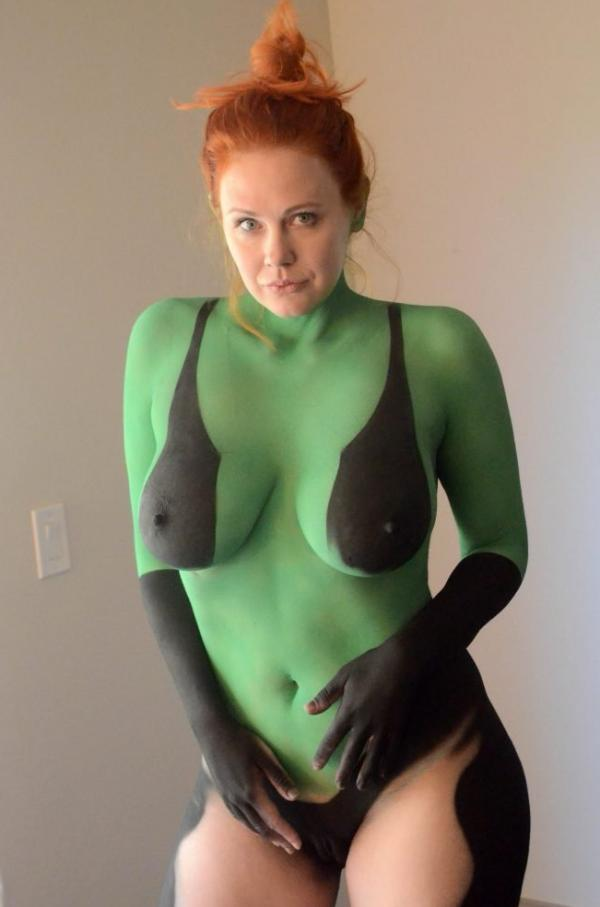 Maitland Ward Nude Photos 5