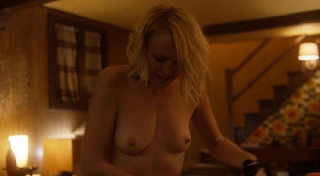 Malin Akerman Kate Micucci Nude Easy 3