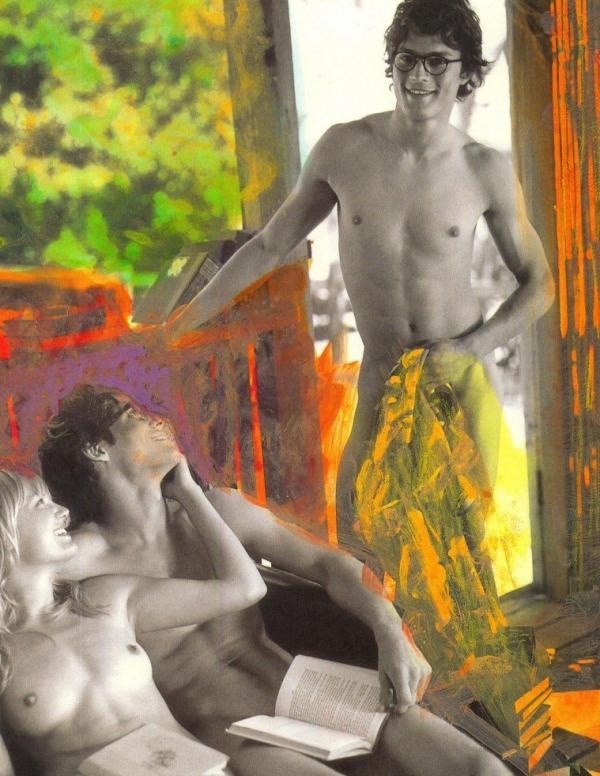 Malin Akerman Nude and Sexy 12