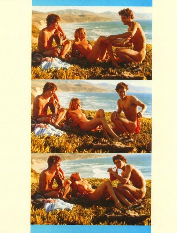 Malin Akerman Nude and Sexy 14