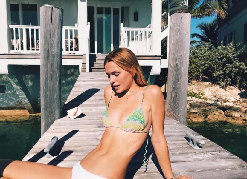 Mallory Edens Sexy 12