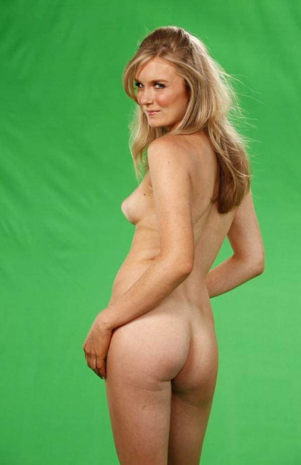 Malorie Mackey Naked 1